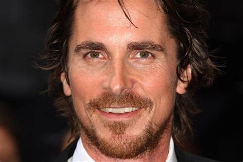 The Dark Knight Rises Premiere Christian Bale Spends Just