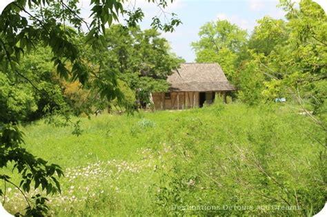 san antonio botanical garden destinations detours and dreams