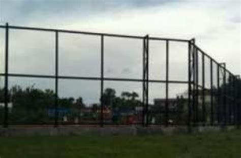 lapangan softball baseball universitas gadjah mada ugm