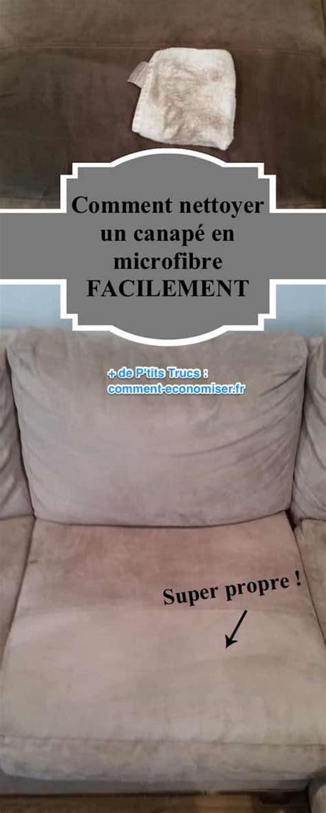 astuce pour nettoyer un canapé en cuir comment nettoyer un fauteuil en microfibre 28 images