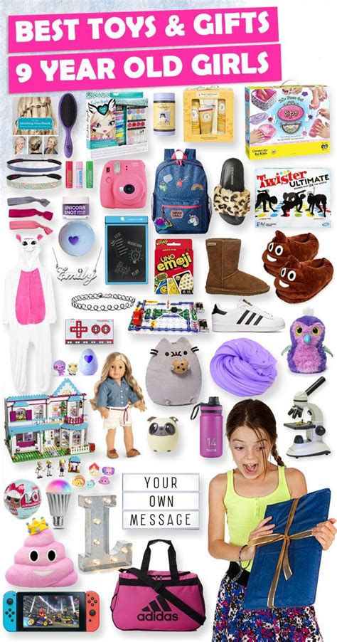 christmas wish list 2018 12 year old best toys and gifts for 9 year 2018 gifts for tween gifts