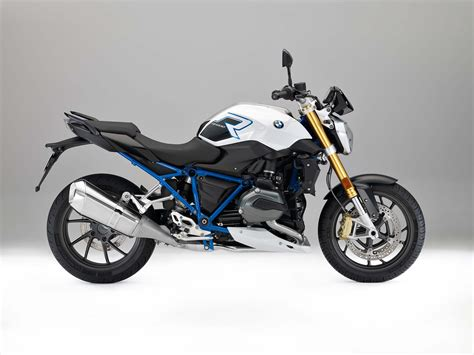 Bmw Motorcycles : Bmw Announces 2017 R1200 Series Updates