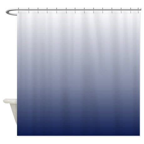 1000 ideas about navy blue shower curtain on pinterest