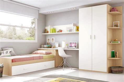 lit pour ado chambre moderne ado moderne avec lit gigogne glicerio so nuit