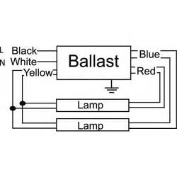similiar 4 lamp ballast wiring diagram keywords advance fluorescent ballast wiring diagram image wiring diagram