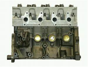 Motor Chevrolet Isuzu Luv 2 2