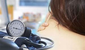 High Blood Pressure  A Surprising Body Part That Controls