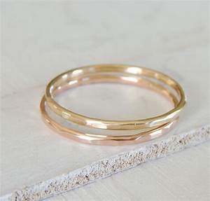 simple wedding ring wedding band 14k yellow gold ring by With simple gold band wedding ring