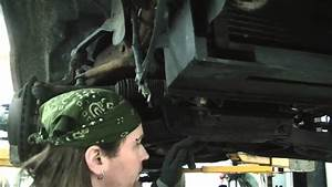 Ford Ranger Power Steering Lines