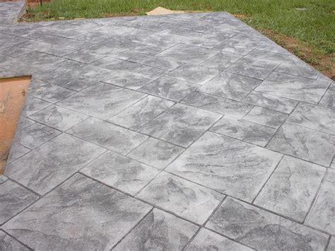 cheap black tiles for bathroom dixie sted concrete inc patios