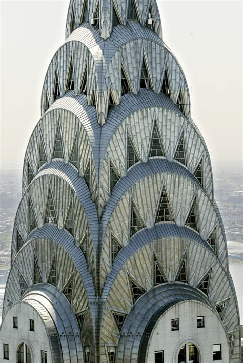155 Best Images About Chrysler Building New York On
