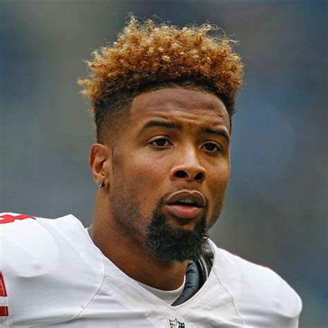 top  odell beckham jr haircut  men hairstyles