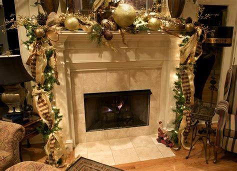 mantel christmas decoration ideas gallery christmas