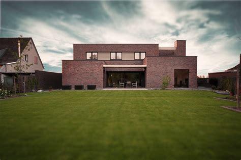 Haus In U Form by 187 Wohnhaus In U Form