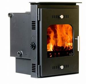 How To Fit An Inset Or Insert Wood Burning Stove