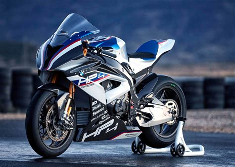 Bmw Hp4 Race Does An $87,000 Limited Edition Sportbike