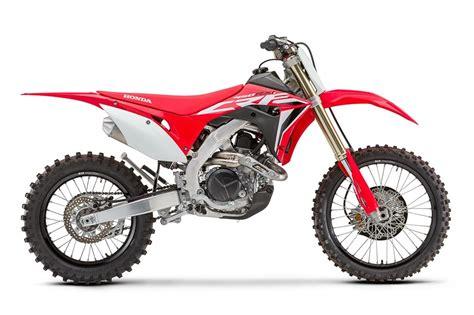 Honda Bikes 2020 by 2020 Honda Dirt Bikes Revealed