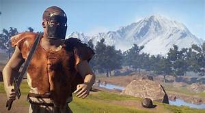Buy Rust Steam Gift Sale And Download