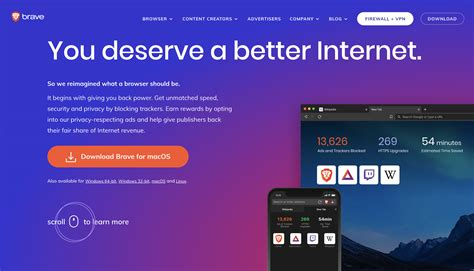 brave browser switching