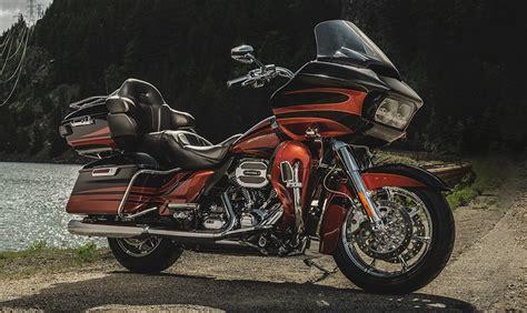 Harley Davidson Cvo Road Glide Ultra Specs