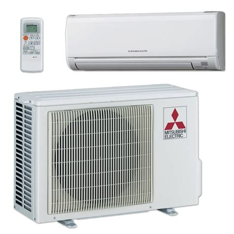 Mitsubishi Heat Mini Split by Mini Split 18 000 Btu Mitsubishi 18 Seer Heat System