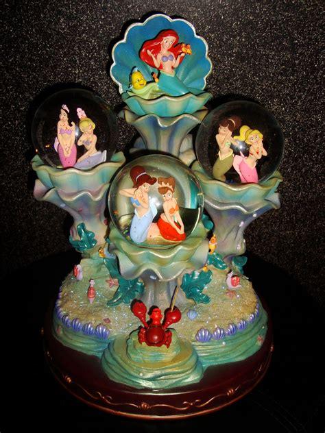disney pixar fanatics   mermaid daughters