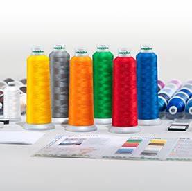 Madeira Embroidery Thread
