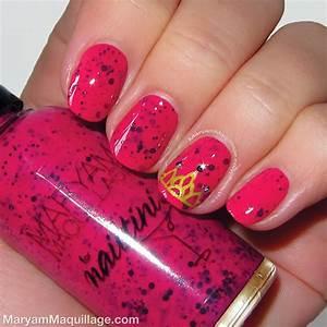 maryam maquillage maryam maquillage for nailtini prom