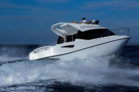 Who Manufactures Sea Pro Boats by Ponam 31 Toyota Boat Released In Japan The News Wheel