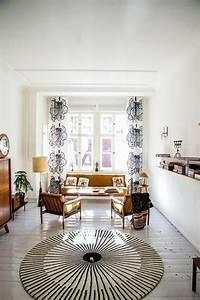 Teppich Im Wohnzimmer : vintage teppiche gestalten ihre wohnung erstaunlich gut um ~ Frokenaadalensverden.com Haus und Dekorationen
