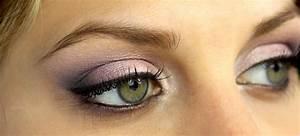 Maquillage Mariage Yeux Vert : tutoriel maquillage yeux verts ~ Nature-et-papiers.com Idées de Décoration