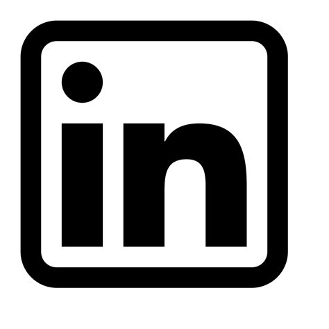 How To Put Linkedin Icon On Resume by Linkedin Icon Free At Icons8