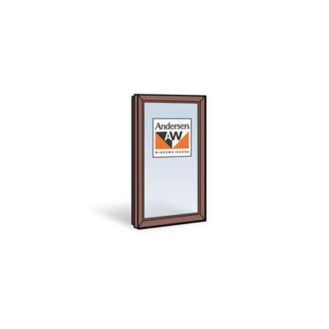 andersen cn casement sash    glass  terratone color windowpartscom
