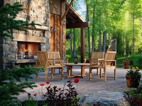 Best Patio Designs by 15 Enhancing Backyard Patio Design Ideas For Small Spaces