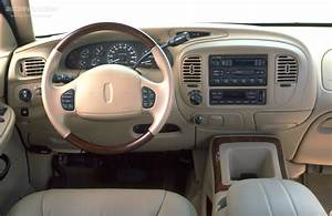 Lincoln Navigator Specs