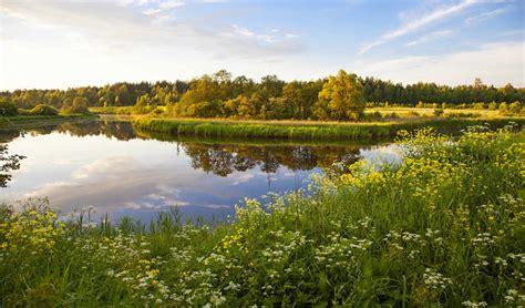 Обои россия, пейзаж, природа, раздел Природа - скачать