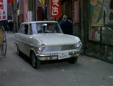 1963 Opel Kadett by Imcdb Org 1963 Opel Kadett A In Quot The From U N C L E