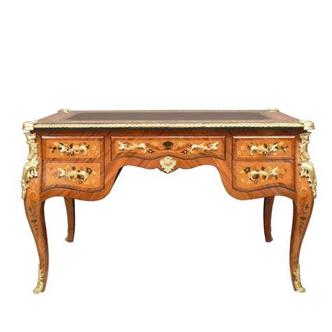 bureau louis bureau louis xv à vendre meuble louis xv