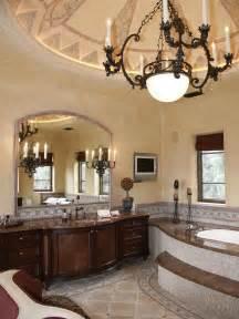 unique idea barbara tuscan villa master bathroom decosee com
