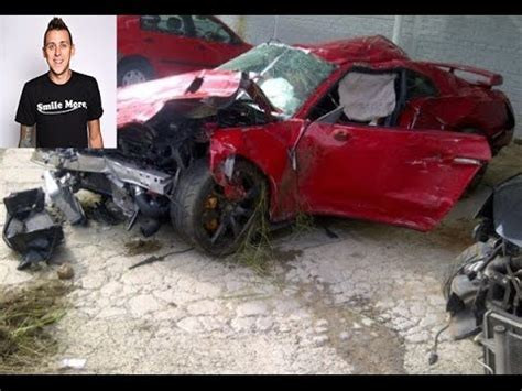 nissan gtr roman atwood roman atwood gtr accident 2016 youtube