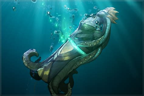 treasure of the sunken maiden dota 2 wiki