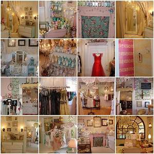Shabby Chic Shops : girly chic boutique a photo on flickriver ~ Sanjose-hotels-ca.com Haus und Dekorationen