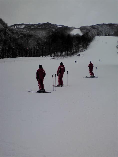 スキー 検定 1 級