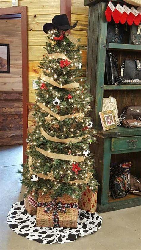 southwestern christmas decorations ideas