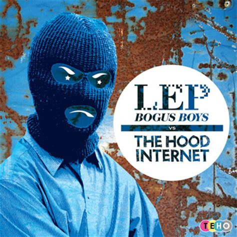 lep in the hood soundtrack
