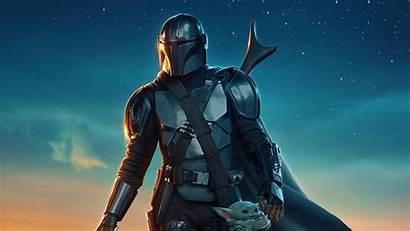 Mandalorian 4k Season Wallpapers 1080p Wars Star