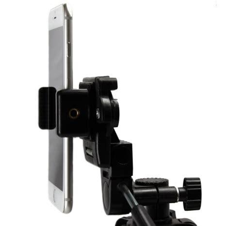 phone tripod mount remora s1 iphone universal cell phone tripod monopod