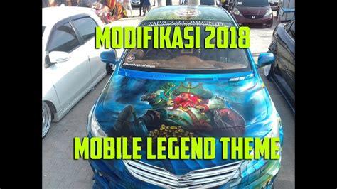 mobile legend update mobile legend update terbaru
