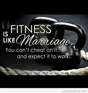 Inspirational Fitness Quotes Motivational
