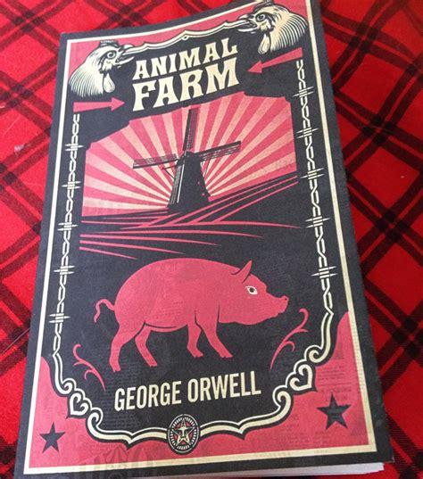 animal farm  george orwell   book quotes summaries